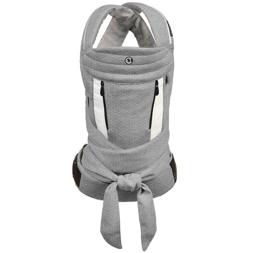 Contours Cocoon Buckle-Tie Baby Carrier (Choose Your Color) - *Special Order