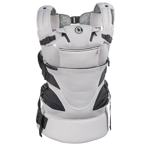 Contours Journey GO 5-Position Baby Carrier (Choose Your Color) - *Special Order