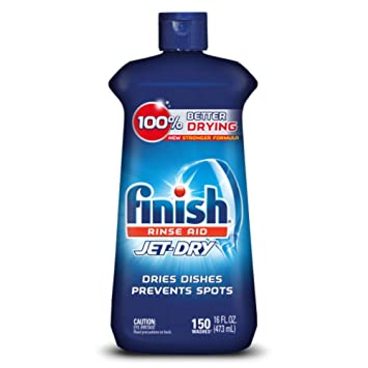 JET-DRY RINSE AID,D/WASHER RINSE