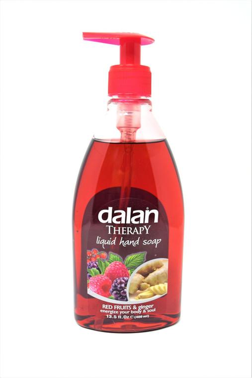 DALAN RED FRUIT LIQUID HAND SOAP