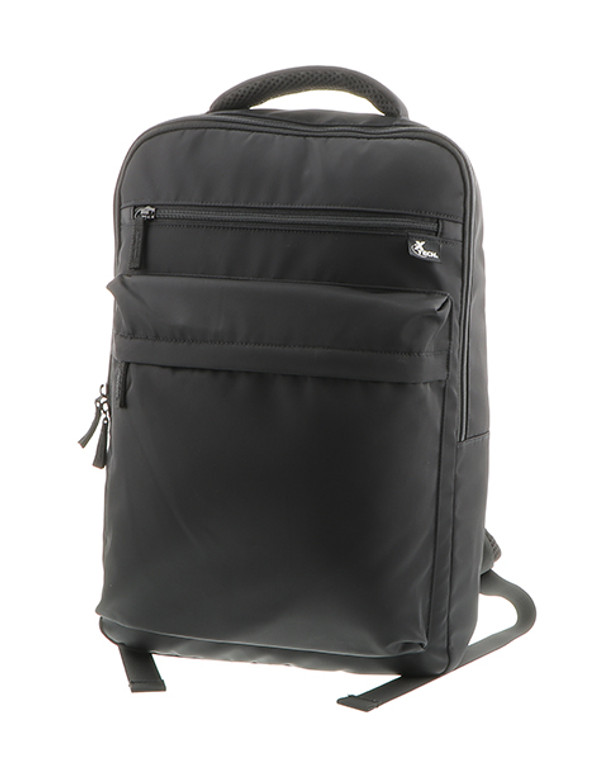 "Xtech Notebook carrying backpack 15.6"" ( black)"