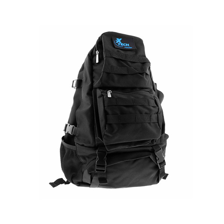 "Xtech  Notebook carrying backpack 16"" (black) XTB-505"