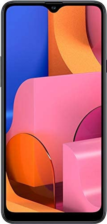 Samsung Galaxy A20s (32GB, 3GB RAM) , 13MP Camera Dual SIM GSM Factory Unlocked , Global 4G LTE - *Available in Roseau Store*