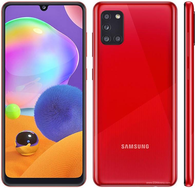 Samsung Galaxy A31s (64GB, 4GB RAM) , 48MP Camera Dual SIM GSM Factory Unlocked , Global 4G LTE - *Online Only*