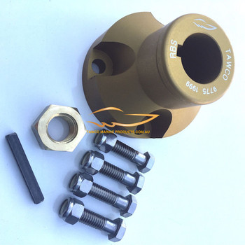 Neovane impeller kit at Tawco Marine