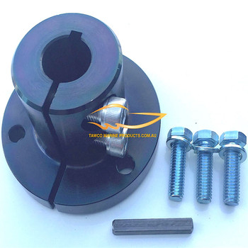 Coupling Flange Style