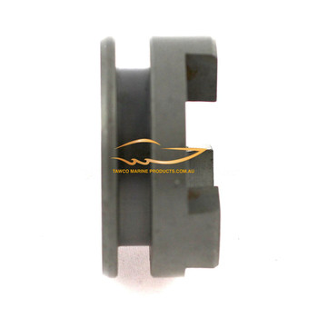 Clutch Dog Slider 10 Spline 1-1/4