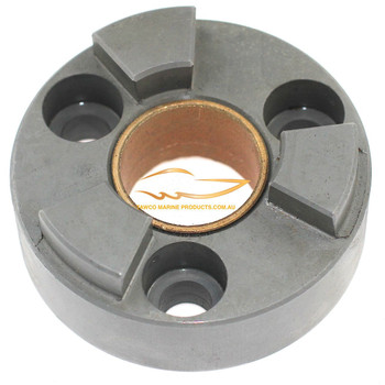 "Clutch Dog Drive 1"" MCE"