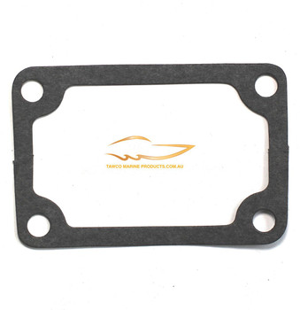 Seal Carrier Lid Gasket Rectangle