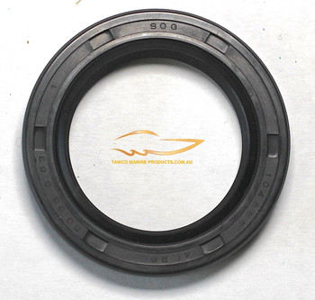 Dog Clutch Oil Seal MCE