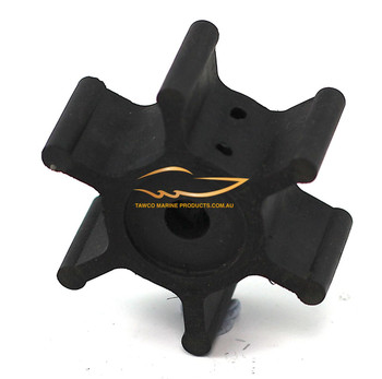 Impeller Suits Fynspray 3/8 - 77B