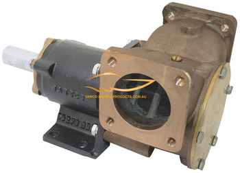 Jabsco Flanged Port HD 2""