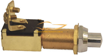 Starter or Horn Push Switch