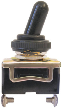 Toggle Switch with Boot Switch