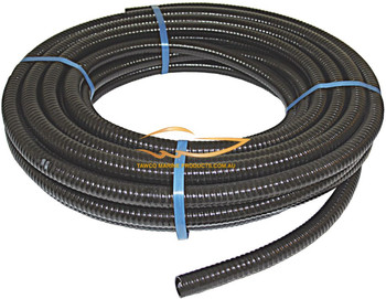 Bilge Hose Smooth Bore 20M | ID Options