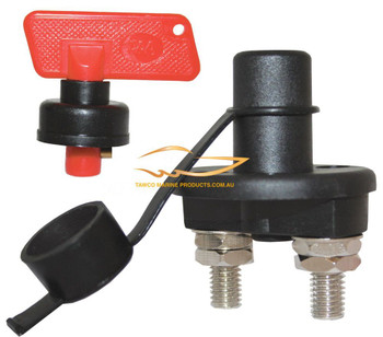 Battery Isolator Switch STD