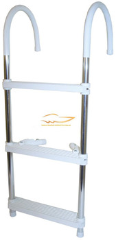 Boat Ladder STD Step Options