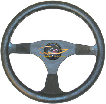 Steering Wheel Alpha