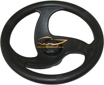 Steering Wheel Sigma