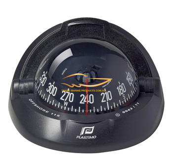 Powerboat Compass 6 to 12m Boats