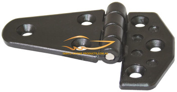 Offset Hatch Hinge Nylon