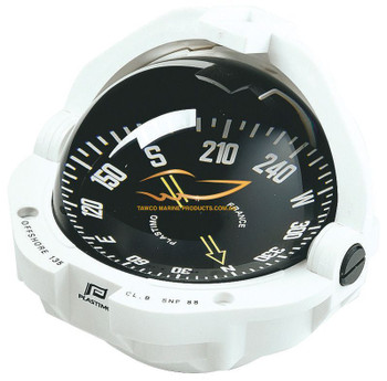 Powerboat Compass