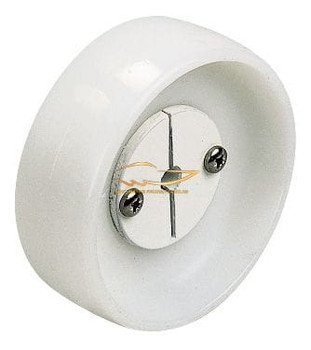 Halyard Diverter Wheel All Models