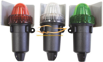 Navigation Lights for Small Craft