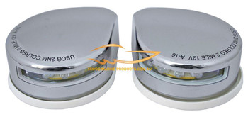 Navigation LED Horizontal Mount