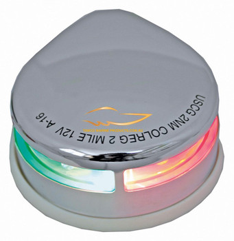 Navigation LED Bi-Colour Lights