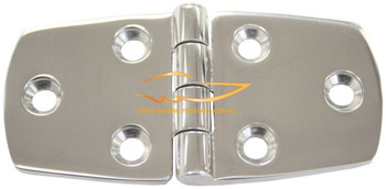 Steel Hinges 76mm - 104mm