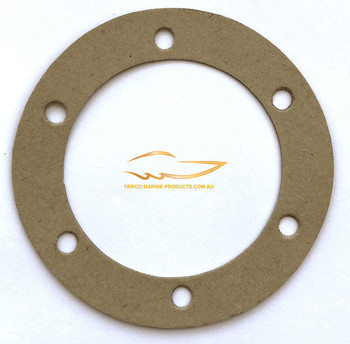 "Pump gasket for fynspray 34"" pump"