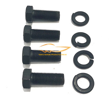 Jackshaft PTO Bolt and water Kit