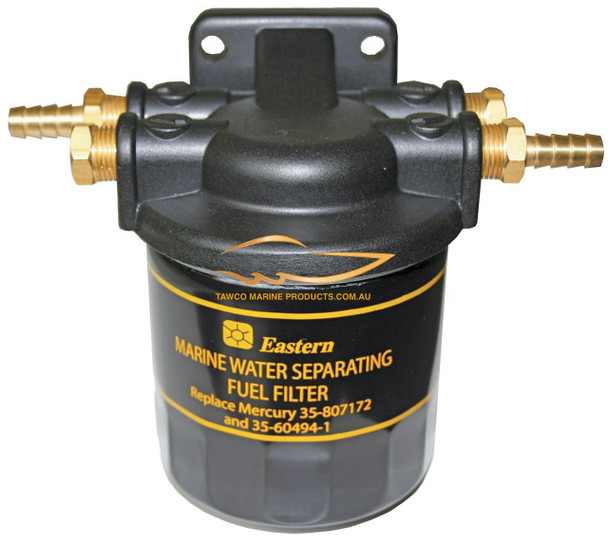Outboard Water Separating Fuel Filter Mercury