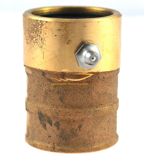 log gland seal 7/8 shaft