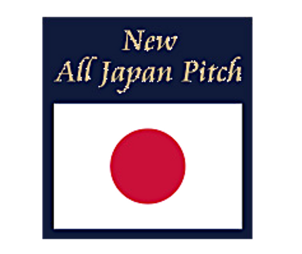 New All Japan Pitch Intro