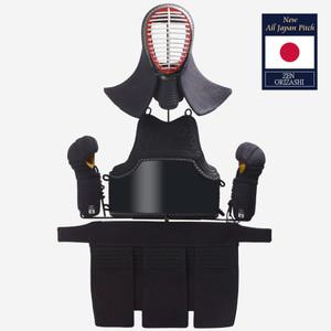 Zen Orizashi - Bogu Set