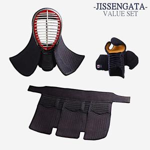 Jissengata - Bogu Value Set
