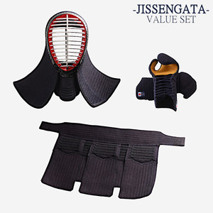 Jissengata 2021 - Bogu Value Set