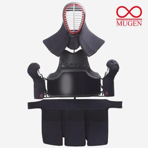 Aka ∞ Mugen - Bogu Set