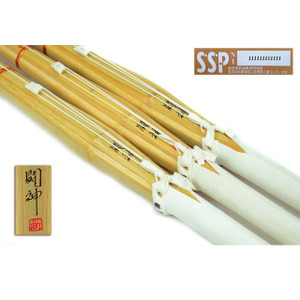Shinai - Toushin - Keichiku Koban Hyoujun - Woman (Pack of 3)