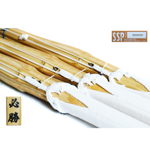 Shinai - Hisshou - Madake Dobari Hakkaku - Man (Pack of 3)