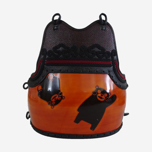 Outlet Do - Onigumo Red Kazari/ Kumamon