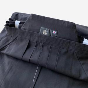 Kiri Tetron Hakama Black 24 - Outlet