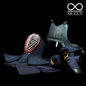 Hadou ∞ Mugen - Bogu Set