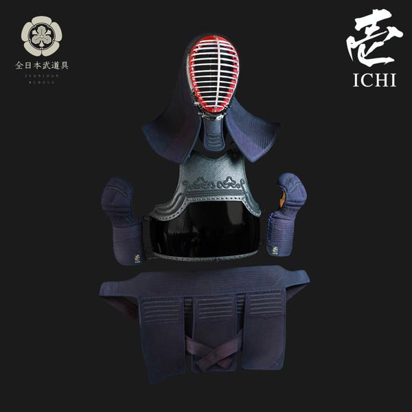 New Ichi - Bogu Set