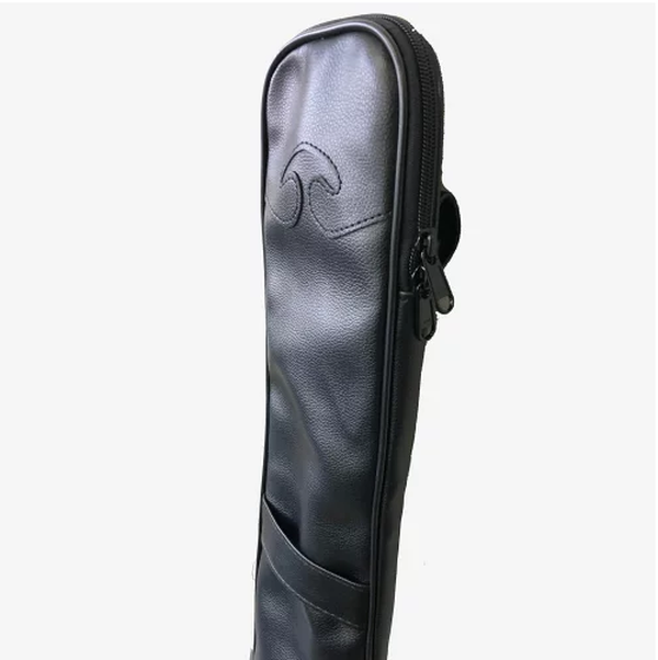 Shinai bag - Leather (3 SHINAI)