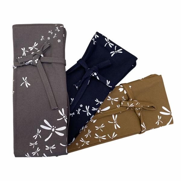 OL TOMBO with SAKURA  Shinai bag - for 3 Shinai