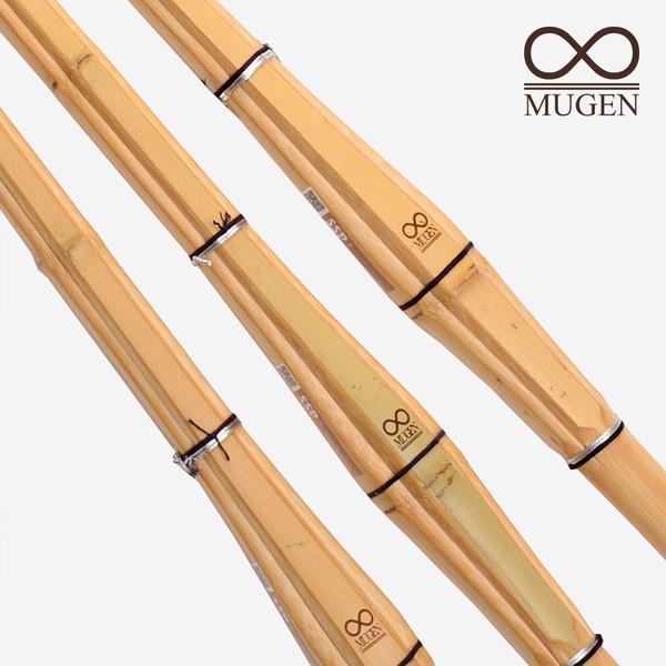 Shinai - Mugen - Man (Pack of 3)