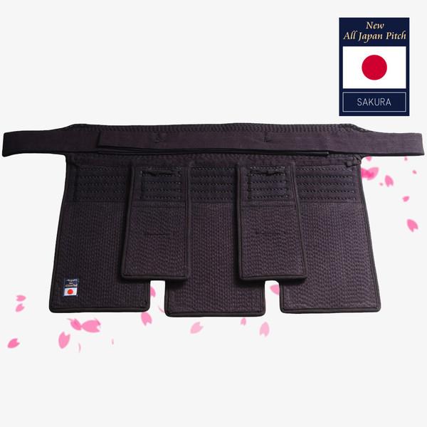 Sakura - Bogu Set